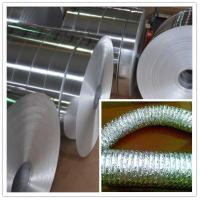 Wholesale Industrial Aluminum Foil Packaging Material for Pipe and Duct with 1050 1145 8011 from china suppliers