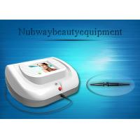 Wholesale Beauty salon use High Frequency 30mhz Spider Vein Removal laser For Flat Wart / Sunburn from china suppliers