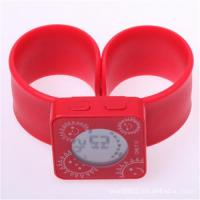 Wholesale promotion silicone watch from china suppliers