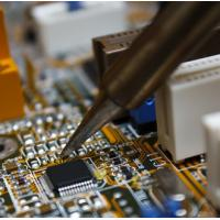 Wholesale CEM 1 CEM 3 PCB 8 Layer Printed Circuit Board Assembly , EMS PCBA from china suppliers