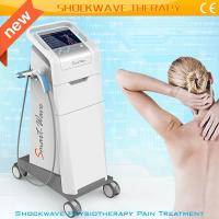 Wholesale 6 Transmitters Acoustic Wave Therapy Machine For Cellulite Treatment / Body Reshaping from china suppliers