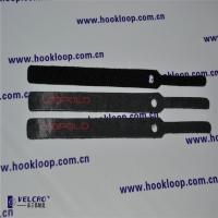 Wholesale Releaseable Long Hook And Loop Cable Ties Self Locking Velcro Cinch Straps 10 * 100mm from china suppliers