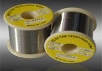 Wholesale Cr20Ni80 Industrial Electric Heating Resistance Wire , high temperature insulated wire from china suppliers