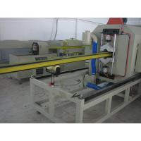 Large Diameter 16mm - 800mm PE Pipe Production Line , High Pressure