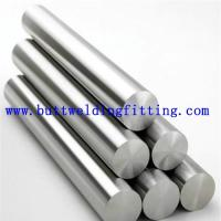 Wholesale 301 304&304L 316&316L 430 stainless steel round bar ASTM A276 AISI GB / T 1220 JIS G4303 OD 6mm-630mm from china suppliers