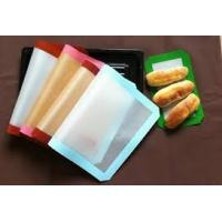 Buy cheap Red 300*200 fiberglass baking mat from wholesalers