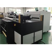 Buy cheap Cotton / Silk / Poly Fabric Digital Textile Printing Machine With High Resolution from wholesalers