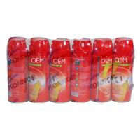 China Customized Fragrance Oil Based Insect Killer / Home Pesticide Spray on sale