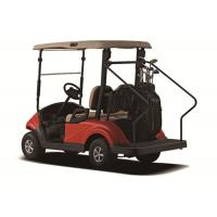 Wholesale 48V Trojan Battery Electric Street Legal Golf Carts , Electric Motor Golf Cart For Club from china suppliers