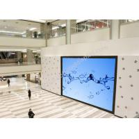 Wholesale Advertisement 1.923 HD LED display , Indoor Led Video Wall Panels 2000 Hz Refresh Rate from china suppliers