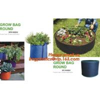 Wholesale Garden Vertical Planter Multi Pocket Wall Mount Living Growing Bag Felt Indoor/Outdoor Pot from china suppliers