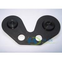 Wholesale High Tensile Strength Molding NR Rubber Parts , ISO Certificated from china suppliers