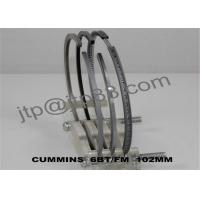 Wholesale 3mm / 2.35mm / 4mm  Engine Piston Rings Set Low Noise OEM 3802421 from china suppliers