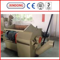 Wholesale 2014 hot sale crusher for timber from china suppliers