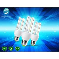 Wholesale U Shape LED Household Light Bulb Lamp , Institution Buildings 1130Lm 12 Watt LED Bulb from china suppliers