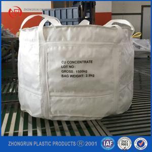 China One Ton Bag - FIBC - Super Sack - Bulk Bag on sale