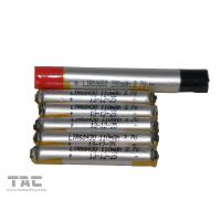 Wholesale 3.7V LIR68500 / LIR68430 E-cig Big Battery For Ego Ce4 Kit 110mAh ROHS Approved from china suppliers