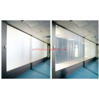 Wholesale electric tinting glass switchable glass high quality low price window tempered smart glass from china suppliers