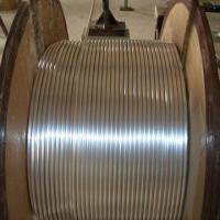 Wholesale Aluminum Coil with 4 to 120mm Diameter, Widely Used in Refrigerators and Air Conditioners  from china suppliers