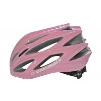 Wholesale Outdoor Cycling Unisex Adult Bicycle Helmet Safety 200g Light Weight from china suppliers