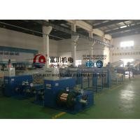 Wholesale Sky Blue 24Pcs Wire Annealing Machine For Single Wire Dia 0.04 - 0.127mm from china suppliers