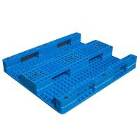 Wholesale Euroheavy duty plastic pallet with steel bar euro pallet pallet plastic from china suppliers