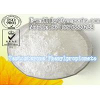 Wholesale High Purity Boldenone Steroid 98% Min USP CAS 1255-49-8 Testosterone Phenylpropionate from china suppliers