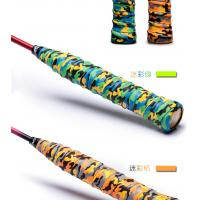 Wholesale Multi-coloured Badminton grip, add color for your racket, help to enjoy your playing from china suppliers