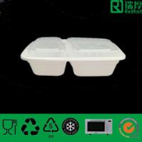 Quality Divided Plastic Storage Box for Food Packing for sale