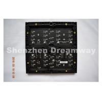 Wholesale 1.6 mm Thickness PH3 Indoor LED Panel with SMD2121 Black LED 2038 IC from china suppliers