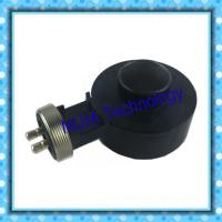 Buy cheap ES - 031- 03 Mercedes Automotive Solenoid 001 431 08 13 DC24V DC12V M27*1 from wholesalers