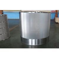 Wholesale Pressure Screen Basket from china suppliers