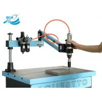 Wholesale Vertical Stainless LG -16B pipe tapping machine M3-M16 Air / Pneumatic from china suppliers
