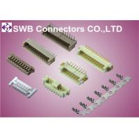 Wholesale Phosphor Bronze Wire to Board Connectors 9812 Series For Home Appliances from china suppliers