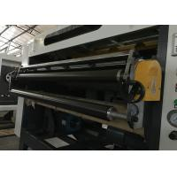 Wholesale High Precision Paper Roll Cutting Machine With Hydraulic Shaftless Roll Stands Two Clamps from china suppliers