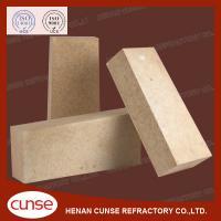 Wholesale Low Creep High Alumina Brick for Hot-blast Stove from china suppliers