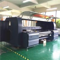 Wholesale Industrial Digital Textile Printer High Speed Belt Transmission Dryer 20kw from china suppliers