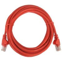 Wholesale High Speed Ethernet Cable RJ45 UTP Cat5e Patch Cord 1m / 2m / 3m from china suppliers