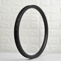 """Wholesale 20"""" Professional Carbon BMX Rims OEM Logo Decal And Painting Compact Size from china suppliers"""