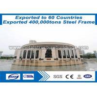 Buy cheap Metal House Framing Construction Lightweight Steel Buildings CE Approved from wholesalers