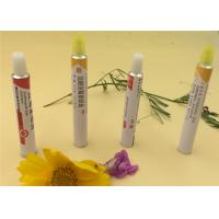 Quality Recyclable Aluminum Eye Ointment Tube Epoxy Phenolic Resin Internal Lacquer for sale