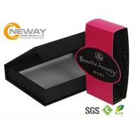 Quality High Quality Folding Carton Fashion OEM Design Packing Box  Full Manufacturers Paper Color Printing for sale