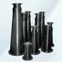 Wholesale Coated SS304 Ceramic Cone for paper mill from china suppliers