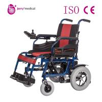 Wholesale Outdoor Elderly / Handicapped Electric Wheelchair from china suppliers