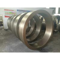 Wholesale Large Diameter Forged Steel Metal Flanges For Wind Power Industrial OD 3600mm from china suppliers