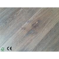 Quality Oak Engineered Flooring, Brushed,chemical treated for sale