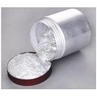 Wholesale Conductive Pigment Silver Flake for thin-film switch and Keyboard Electronic Paste from china suppliers