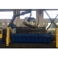 Wholesale Reduce Cost of Equipment Portable Baler 15000*4000mm Cover Area from china suppliers