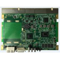 Wholesale 4GB DDR 1600SDRAM Industrial Computer Board 6U Compact PCI Intel® Core™ SBC PSCP-01 from china suppliers