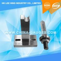 Wholesale BS 1363-1 Figure 32 Test Apparatus for Tests on Plug Pins from china suppliers